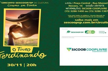 CIRCUITO SESCOOP/SP